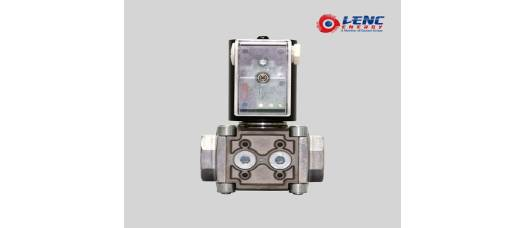 Principle and Maintenance of Solenoid Valve