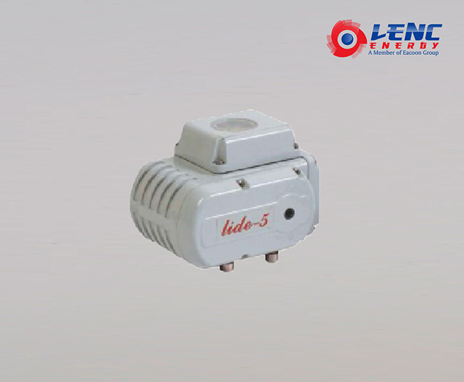 LC-lide5 Electric Actuator