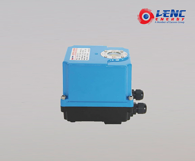 LC-BT-40 Electric Actuator
