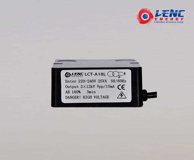 LCT-A18L Ignition Transformer
