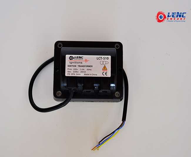 LCT-S10 Ignition Transformer