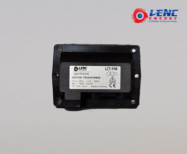 LCT-F08 Ignition Transformer