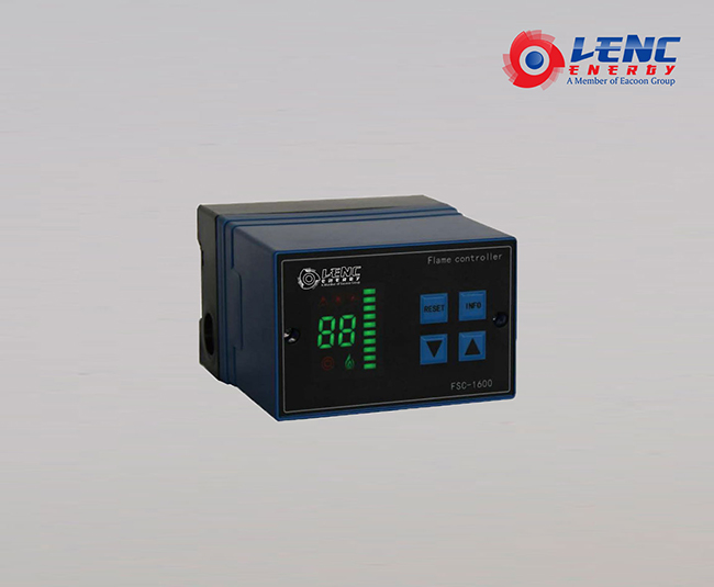 FSC-1600 Series Combustion Controller