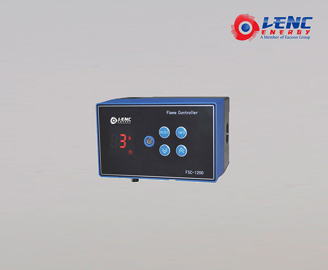 FSC-1200 Series Combustion Controller