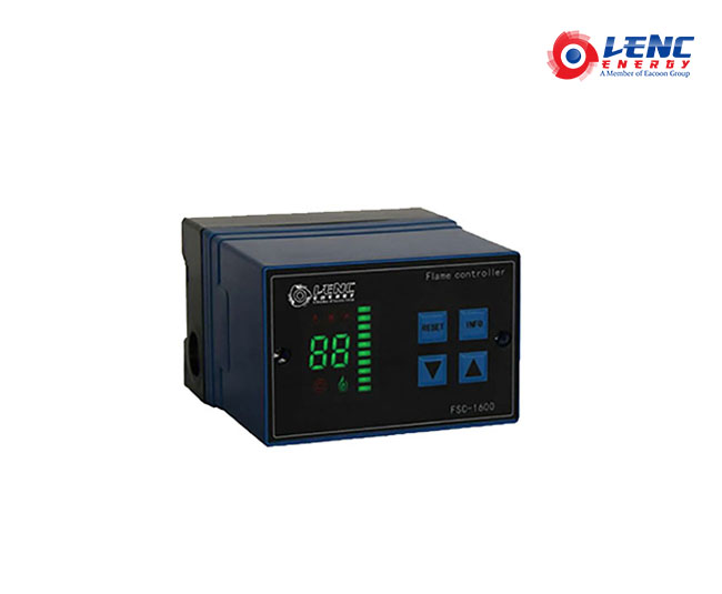Combustion controller