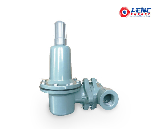 WF 627 Pressure Reducing Regulators